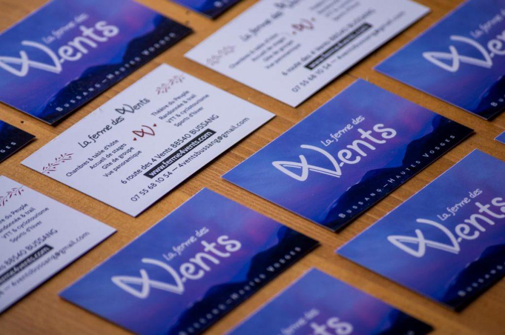 cartes-visite